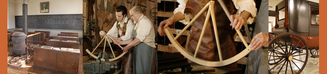 carriage maker pictures